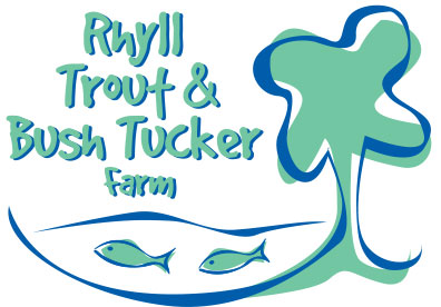 Rhyll Trout and Bush Tucker Farm Member Discount.