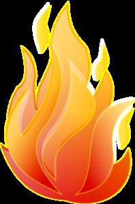 Fire Clip Art Free.