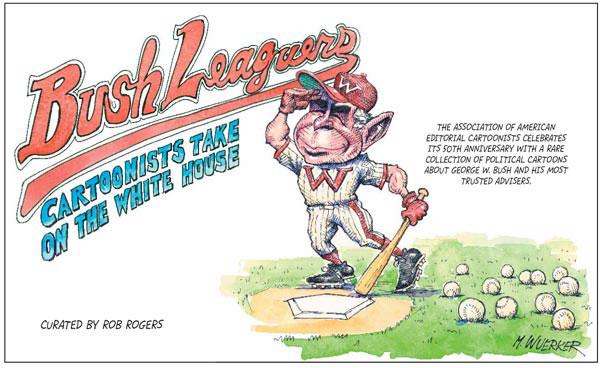 AAEC Bush Leaguers Catalog.
