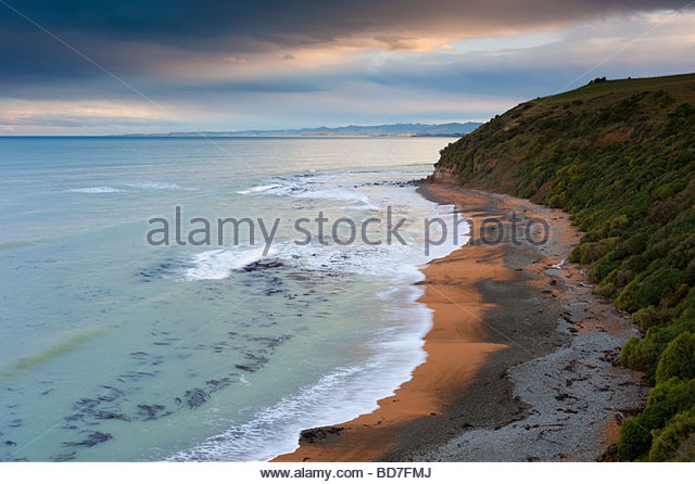 Bushy Beach Stock Photos & Bushy Beach Stock Images.