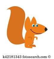 Bushy tail Clipart Vector Graphics. 107 bushy tail EPS clip art.