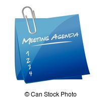 Meeting agenda Stock Illustrations. 5,135 Meeting agenda clip art.