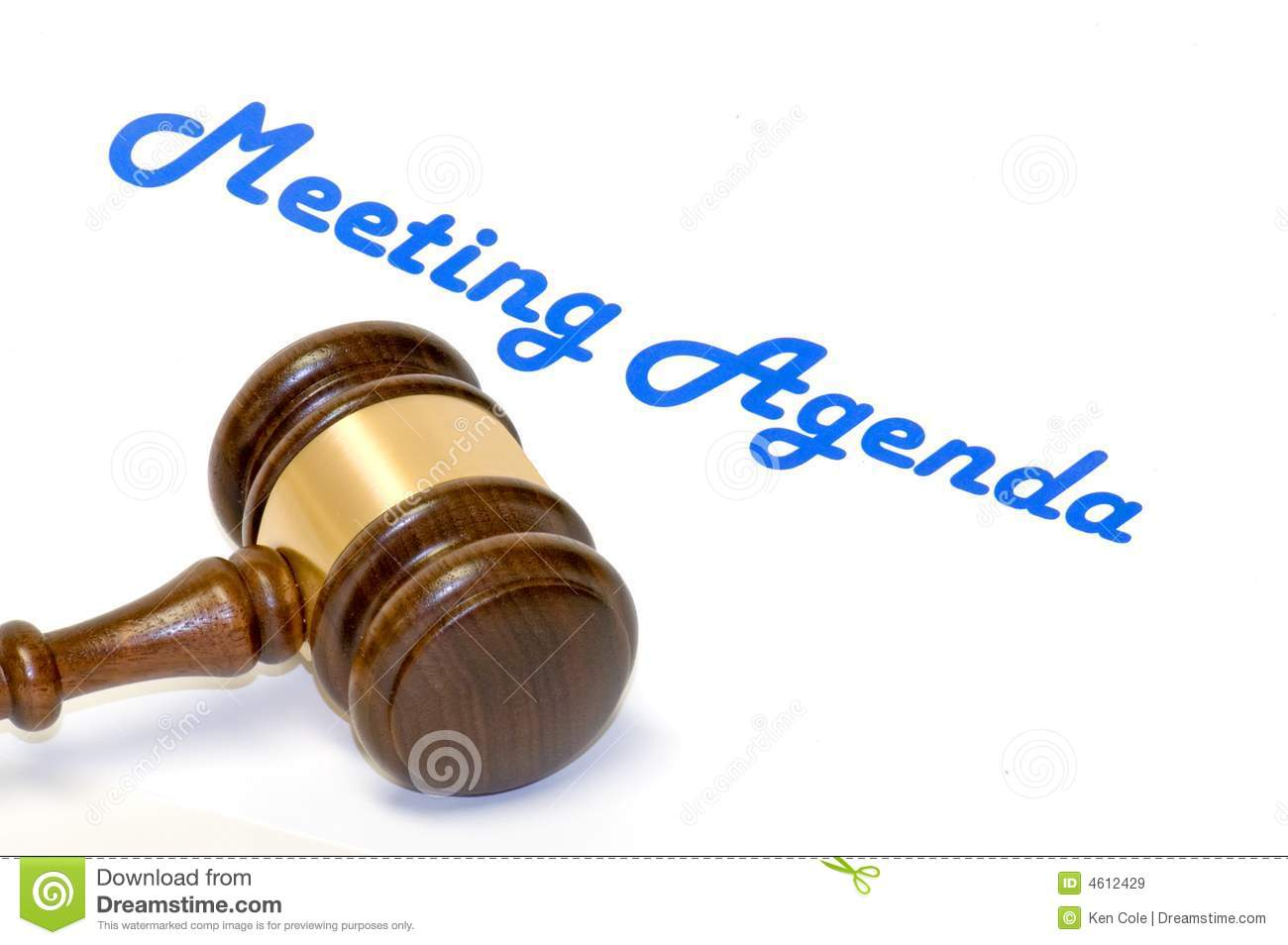 Related Keywords & Suggestions for Meeting Agenda Clipart.