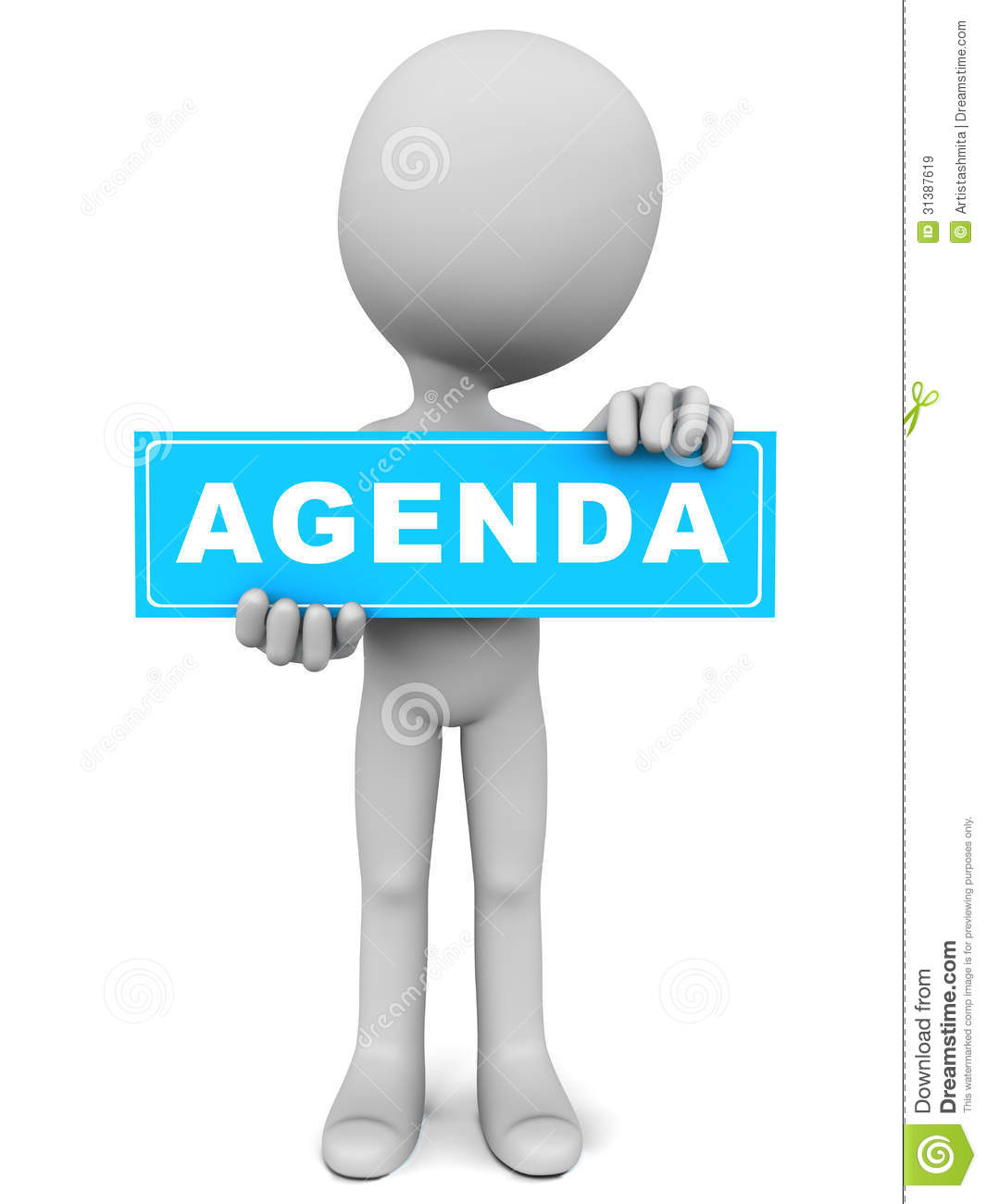 Agenda Clipart & Agenda Clip Art Images.