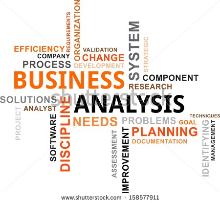 Business Analyst Stock Images, Royalty.