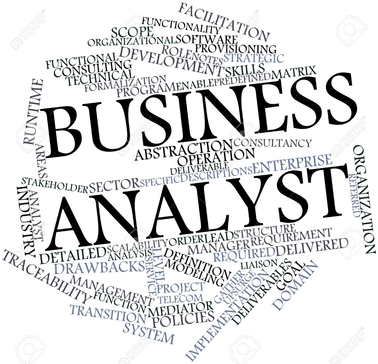Business Analysis Training.