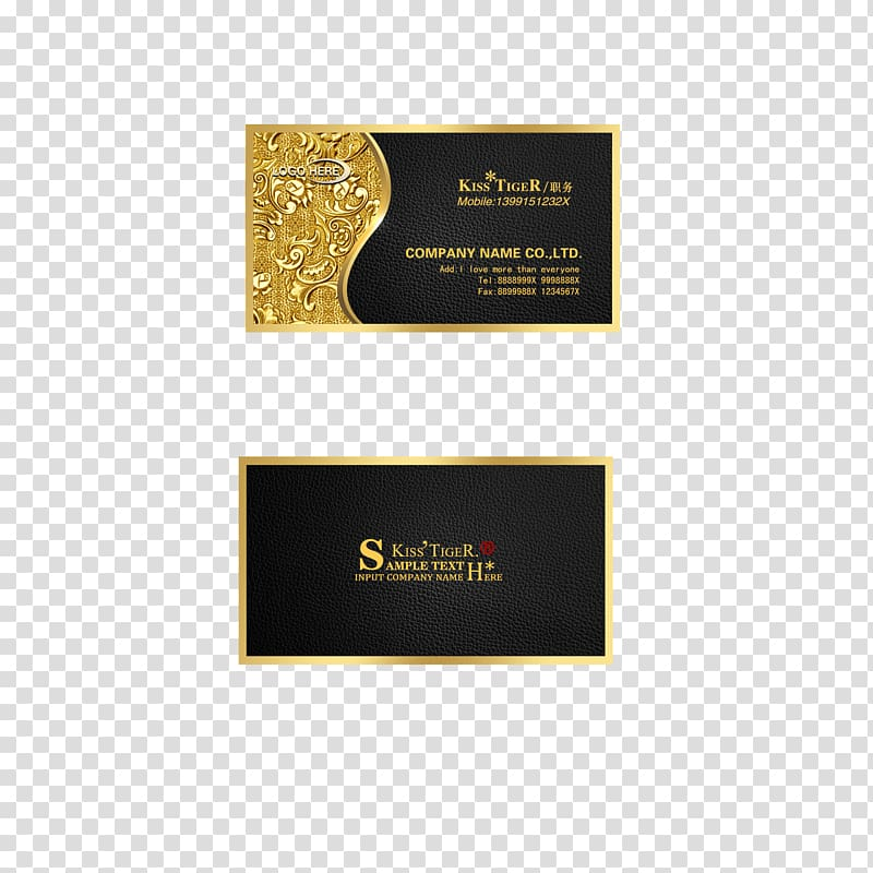 Business card Visiting card Template Pattern, business card.