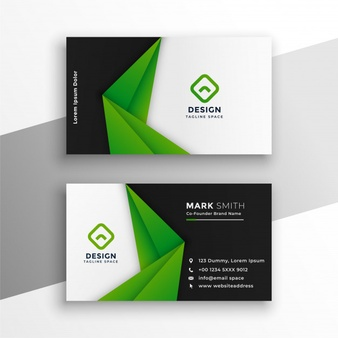 Business Card Vectors, Photos and PSD files.