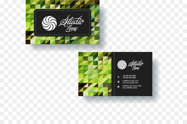 Creative Business Cards Business Card Design Visiting card.