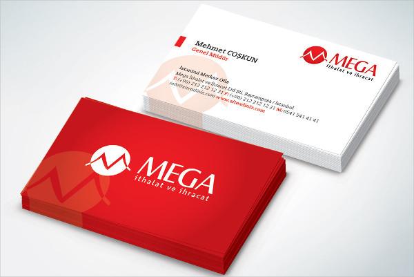 9+ Business Card Logos.