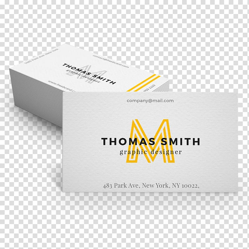 Business Card Design Business Cards Visiting card Mockup.