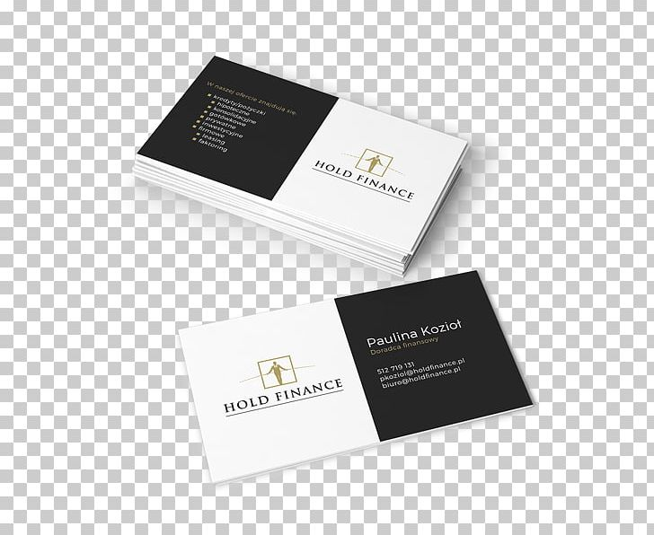 Logo Business Cards Mockup Stalowe Domy PNG, Clipart, Brand.
