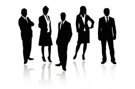 Business Clip Art For Powerpoint.