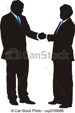 Business deal Stock Illustration Images. 98,637 Business deal.