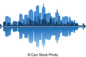 Central business district Stock Illustration Images. 316 Central.