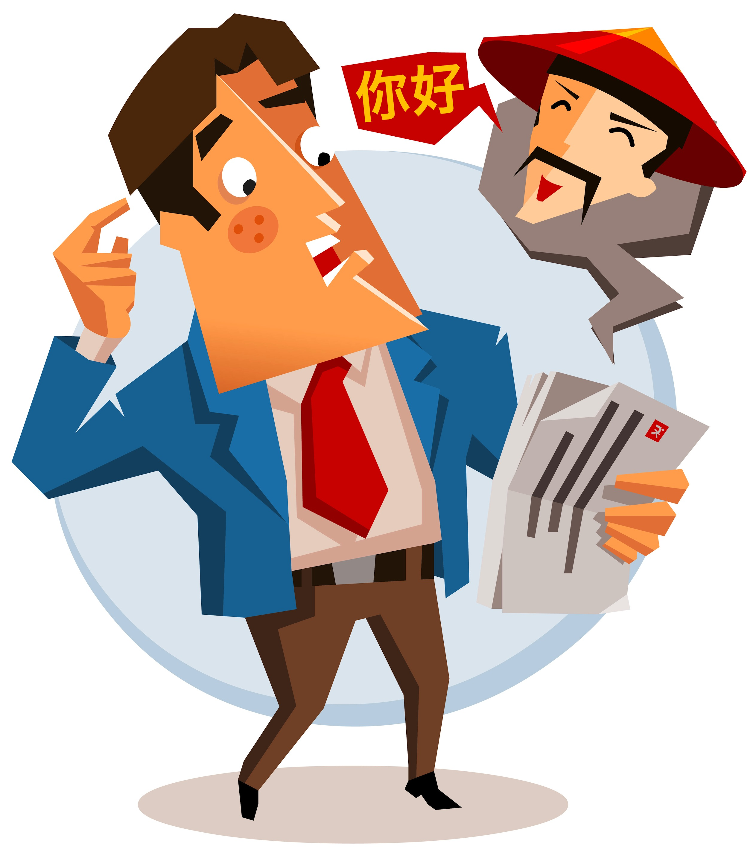 Chinese Business Etiquette Tips for Executive Travelers.