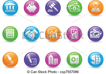 Free finance clipart images.