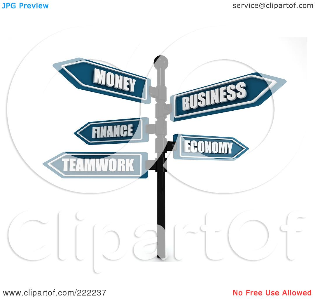 Finance Graphics: Business Finance Clipart