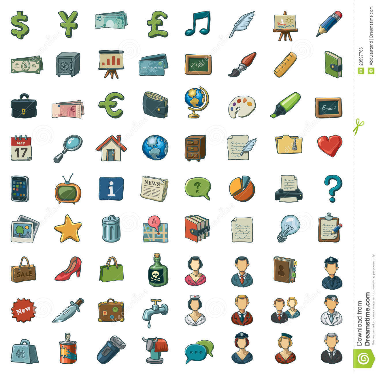 Free Clipart Images Business.