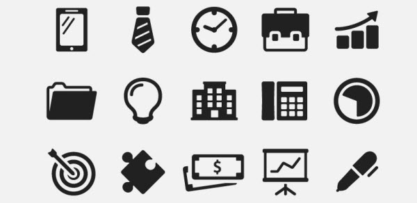 Business Png Icon #245695.
