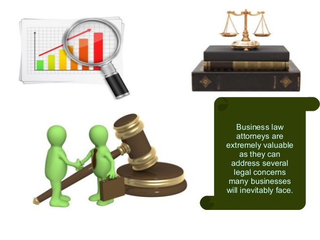 What are the importance of business law attorneys.