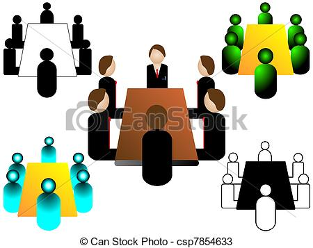Lunch meeting Vector Clip Art Illustrations. 261 Lunch meeting.