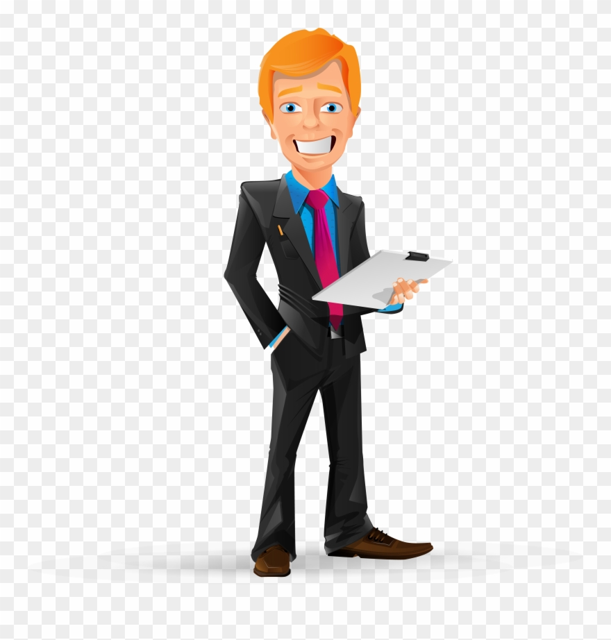 Manager Clipart Png.