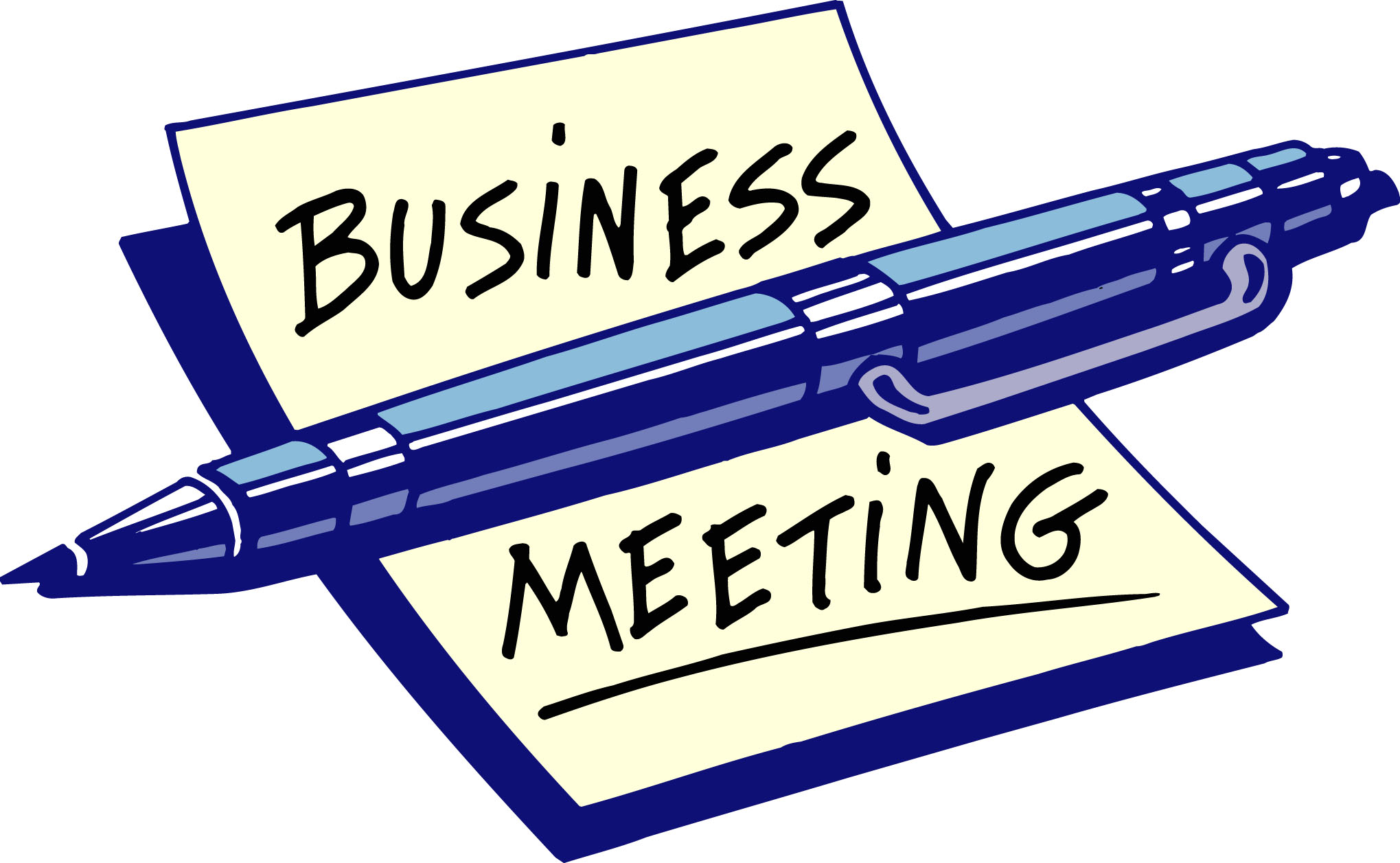 """business meeting Let's face it we've all been at a business meeting at one point that seemed a bit """"off"""" poorly planned, disorganized and poorly timed meetings can waste a."""