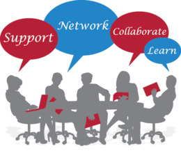 Business networking Advertising Meeting Computer network.