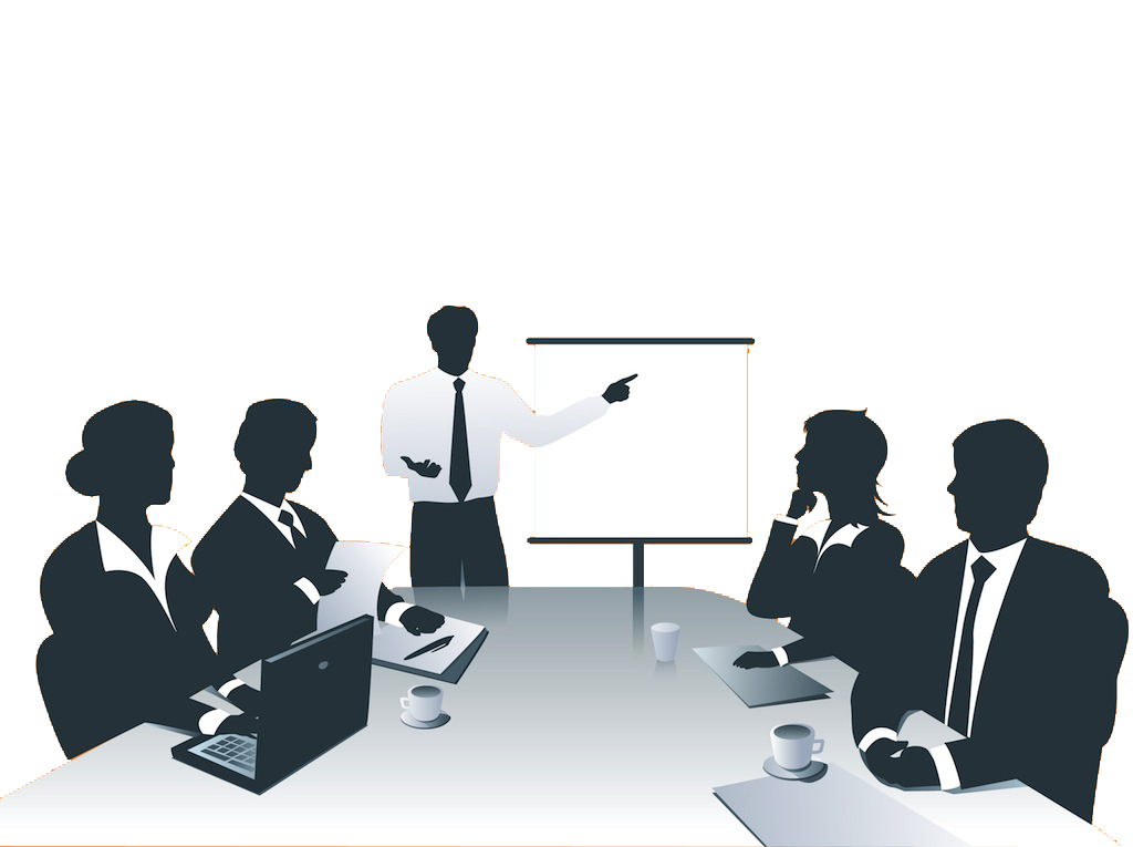 Discussion clipart business networking, Picture #913424.
