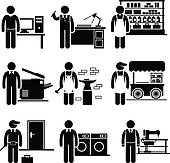 Business owner Clip Art EPS Images. 1,992 business owner clipart.