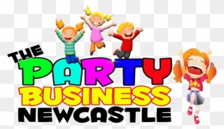 The Party Business Newcastle.
