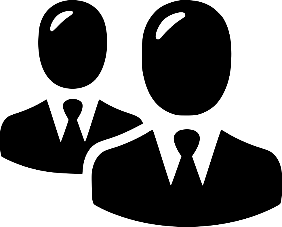 Business People Svg Png Icon Free Download (#451664.