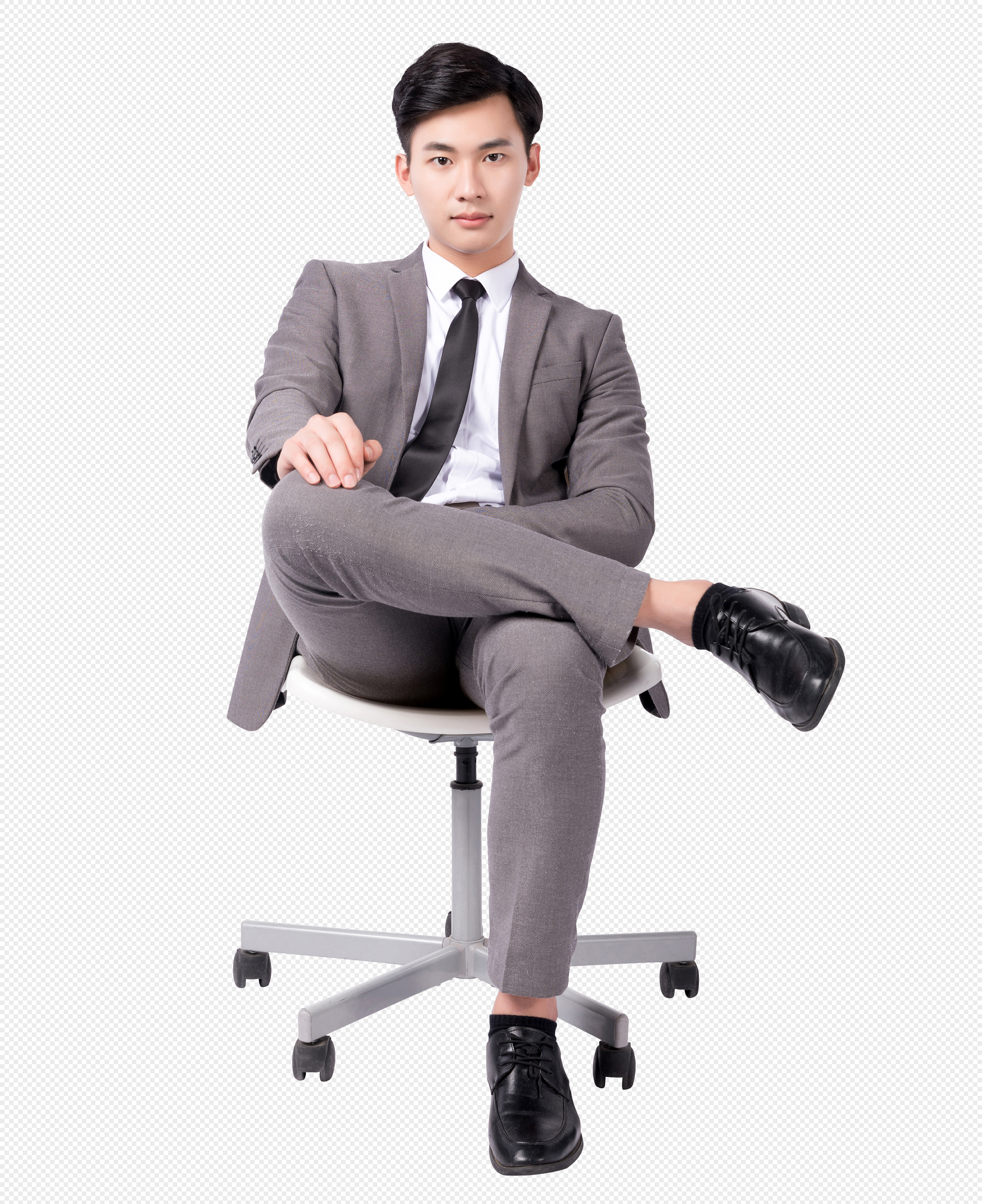 Business People Sitting Png (108+ images in Collection) Page 1.