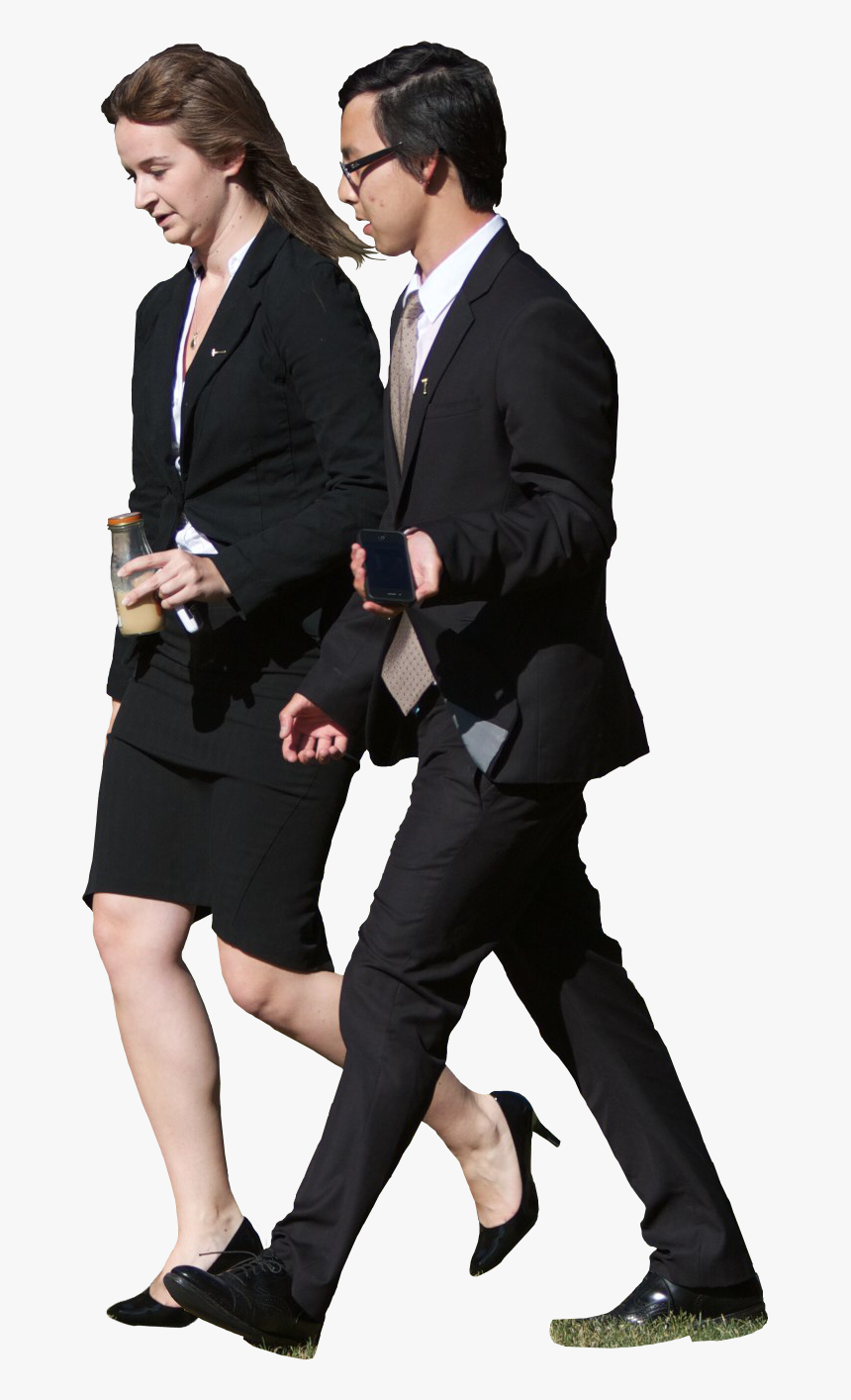 Download Business People Png Clipart.