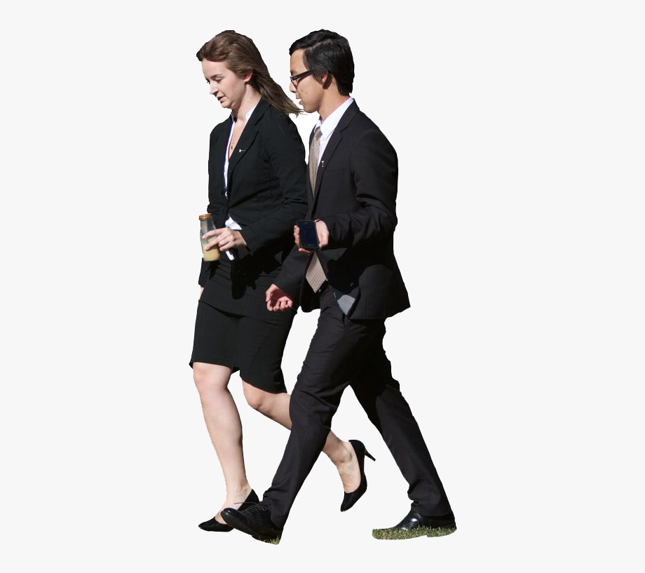Business People Png Clipart.