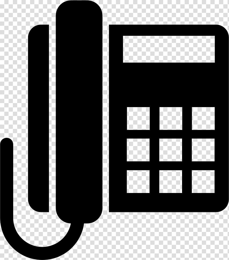 Telephone call Logo Business telephone system Office, Land.