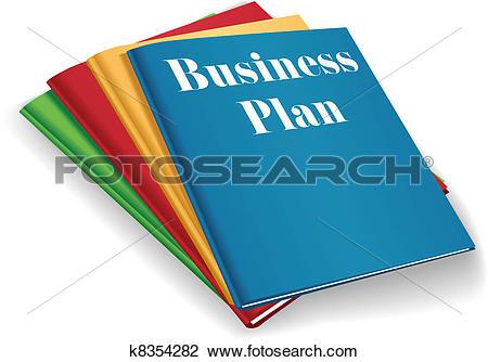 Business plan clipart #8