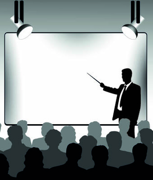 Free Business Presentation Cliparts, Download Free Clip Art.