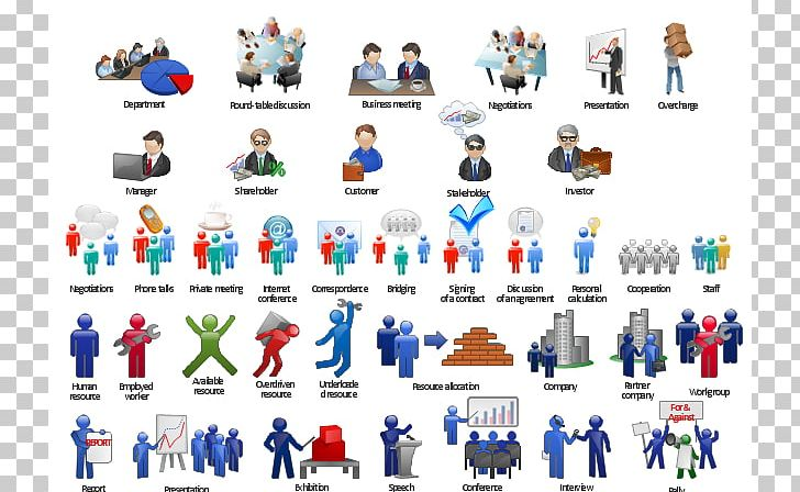 Businessperson Presentation Free Content PNG, Clipart, Business.