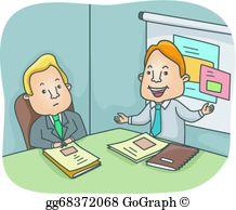 Business Proposal Clip Art.