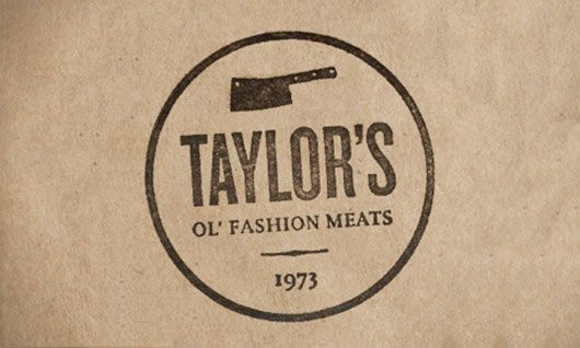 Taylor\'s Ol\' Fashion Meats.