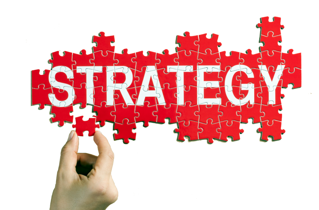 Combining Management and Strategy When It Comes To Your Business.