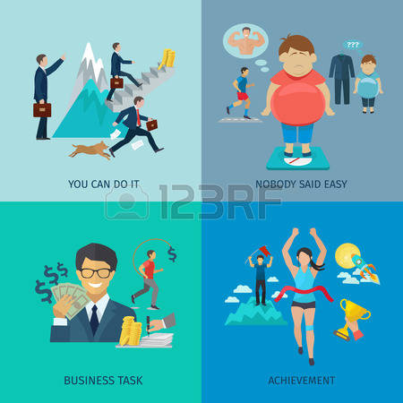 Business Task Cliparts, Stock Vector And Royalty Free Business.