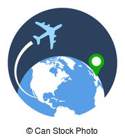 Business travel Stock Illustration Images. 150,538 Business travel.