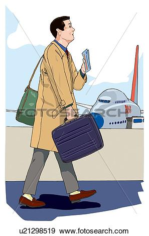 Business trip Clipart and Stock Illustrations. 8,648 business trip.