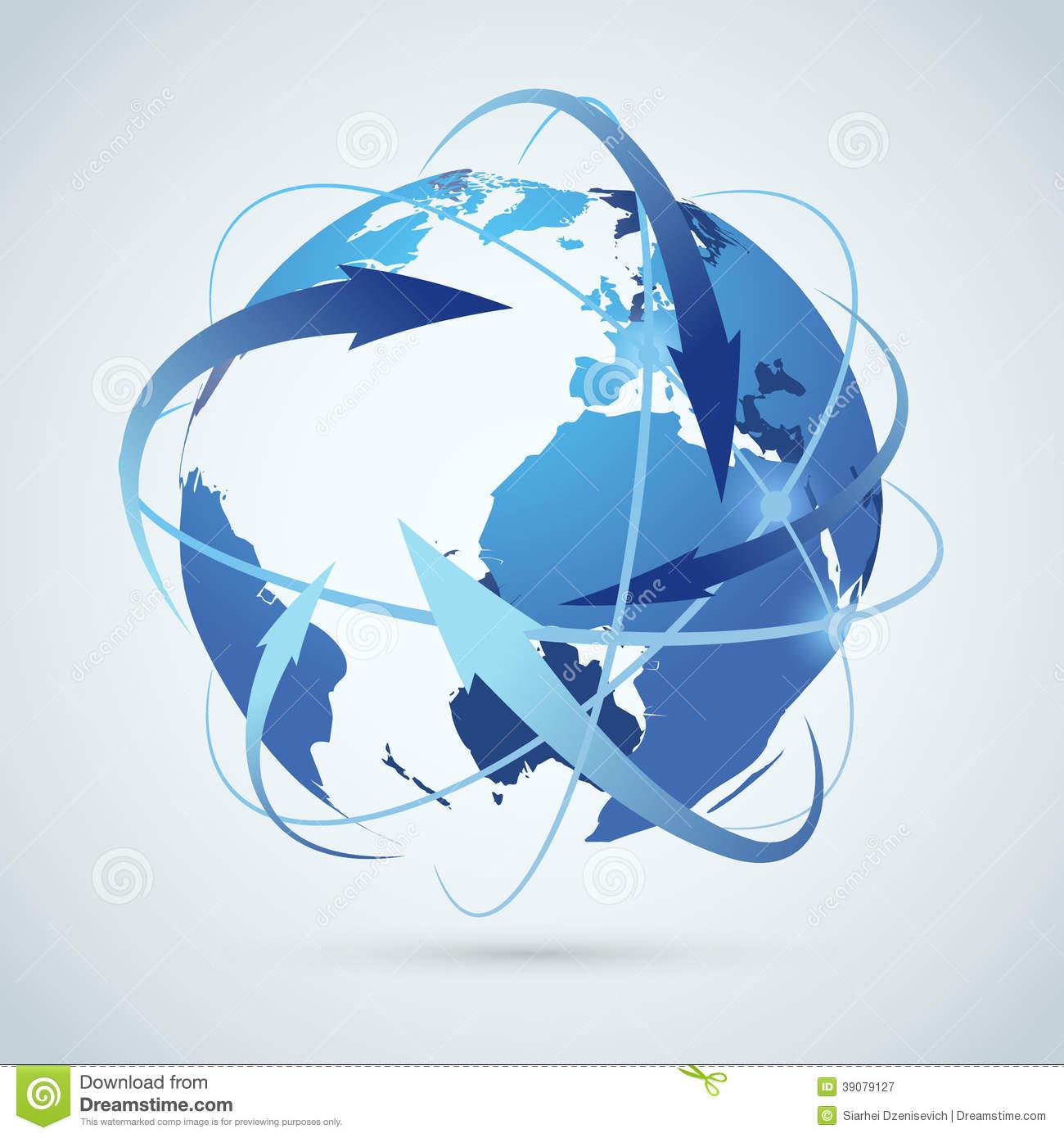 Global Business Idea.