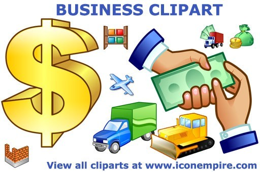 Business Clipart.