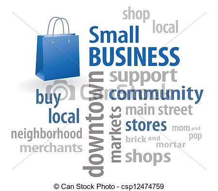 Free Clip Art for Small Businesses.