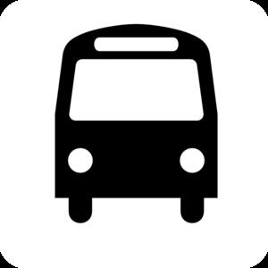 Church Bus Clipart.